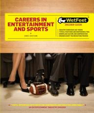 Careers in Entertainment and Sports PDF