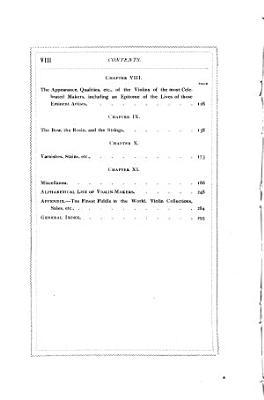 The Violin PDF