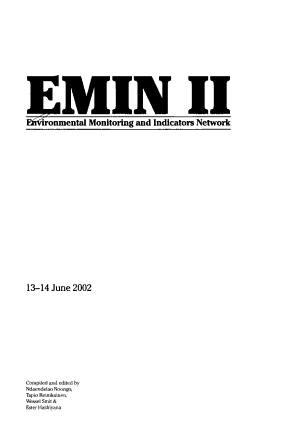 EMIN II PDF