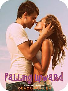 Falling Upward  Falling  2 5  Book