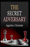 The Secret Adversary (Illustrated Edition)