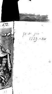 Recueil De Diverses Oraisons Funebres, Harangues, Discours, & autres Pieces d'Eloquence des plus celebres Auteurs de ce tems: Volume5