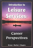 Introduction to Leisure Services