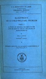 Children's Bureau Publication