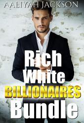 Rich White Billionaires Bundle