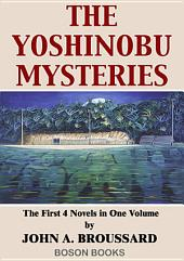 The Yoshinobu Mysteries