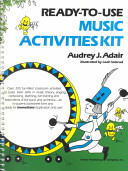 Ready To Use Music Activities Kit Book PDF