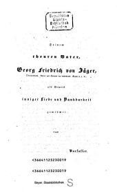 Über Erfindungs-Patente: eine Inaugural-Dissertation