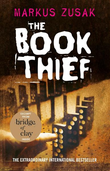 The Book Thief Pdf Book