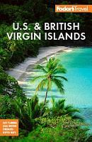 Fodor s U S    British Virgin Islands PDF