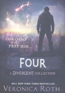 Divergent Series Boxed Set  Books 1 4  PDF
