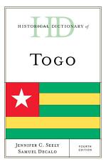 Historical Dictionary of Togo PDF
