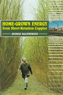 Download Home grown Energy from Short rotation Coppice Book