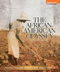 The African American Odyssey  Combined Volume PDF