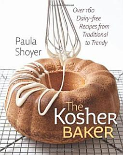 The Kosher Baker Book