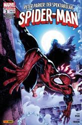 Peter Parker  Der spektakul  re Spider Man 3   Morluns R  ckkehr PDF