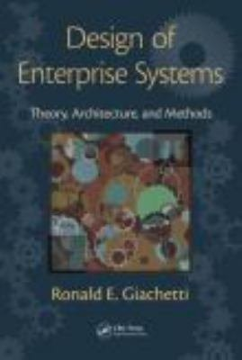 Design of Enterprise Systems PDF
