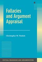 Fallacies and Argument Appraisal PDF