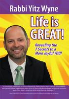 Life Is Great  PDF