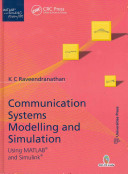 Communication Systems Modeling and Simulation using MATLAB and Simulink PDF