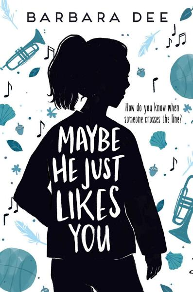 Download Maybe He Just Likes You Book