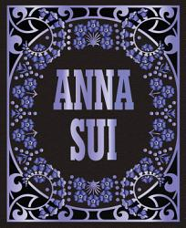 Anna Sui Book PDF