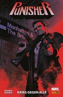 Punisher 1   Krieg gegen alle PDF