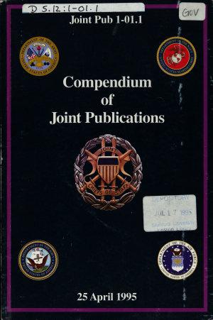 Compendium of Joint Publications