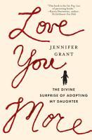 Love You More PDF