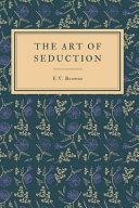 The Art Of Seduction Book PDF