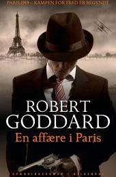 En affære i Paris