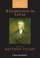 A Companion to Locke