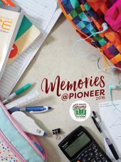Memories @ Pioneer 2016