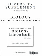 Biology Guide to the Natural World PDF