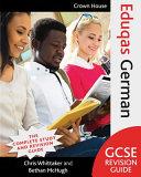 Eduqas GCSE Revision Guide German