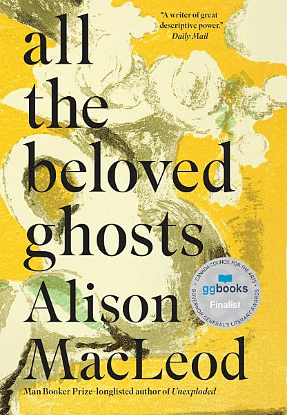 Download All the Beloved Ghosts Book