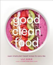Good Clean Food PDF