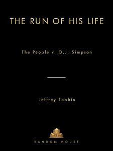The Run of His Life Book