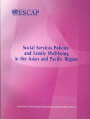 Social Services Policies and Family Well being in the Asian and Pacific Region PDF