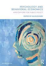 Psychology and Behavioral Economics