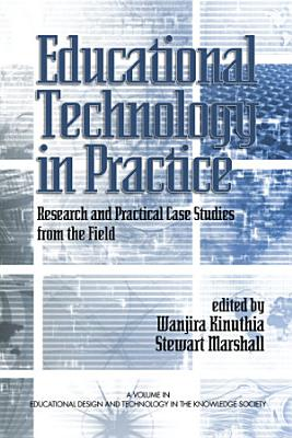 Educational Technology in Practice PDF