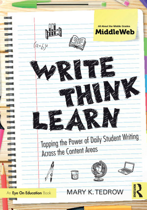 Write  Think  Learn