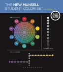 The New Munsell Student Color Set  Bundle Book   Studio Access Card PDF