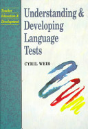 Understanding and Developing Language Tests PDF