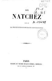 Les Natchez: suivis de la description du pays des Natchez