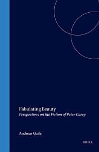 Fabulating Beauty PDF