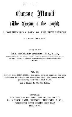 Cursor Mundi PDF