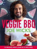 Veggie BBQ PDF