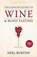 Concise Guide to Wine and Blind Tasting  second edition PDF