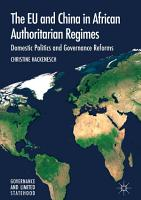 The EU and China in African Authoritarian Regimes PDF